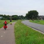 Autopistas para las bicis